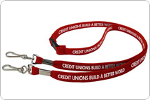 Lanyards (Credit Unions)
