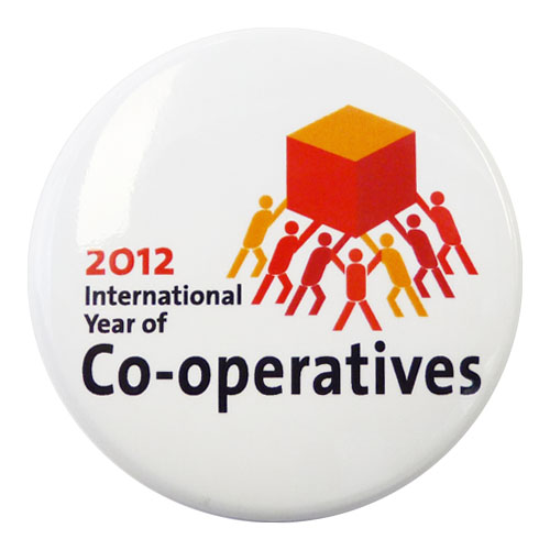 International Year of Co-operatives